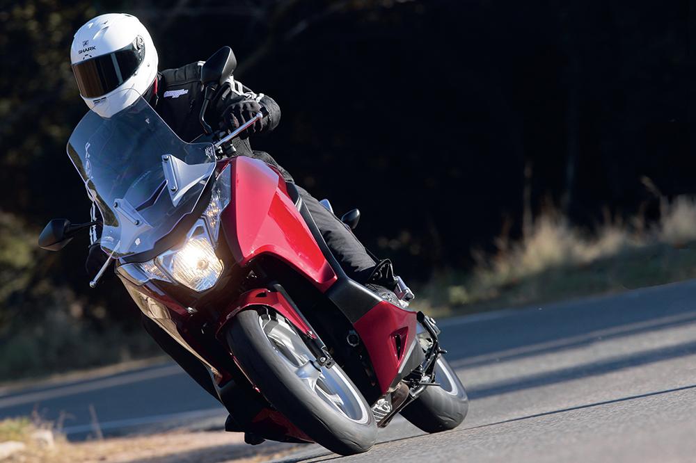 Honda Integra 700i