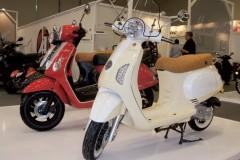 Motobi Siena 50