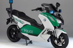 BMW-Elektroroller